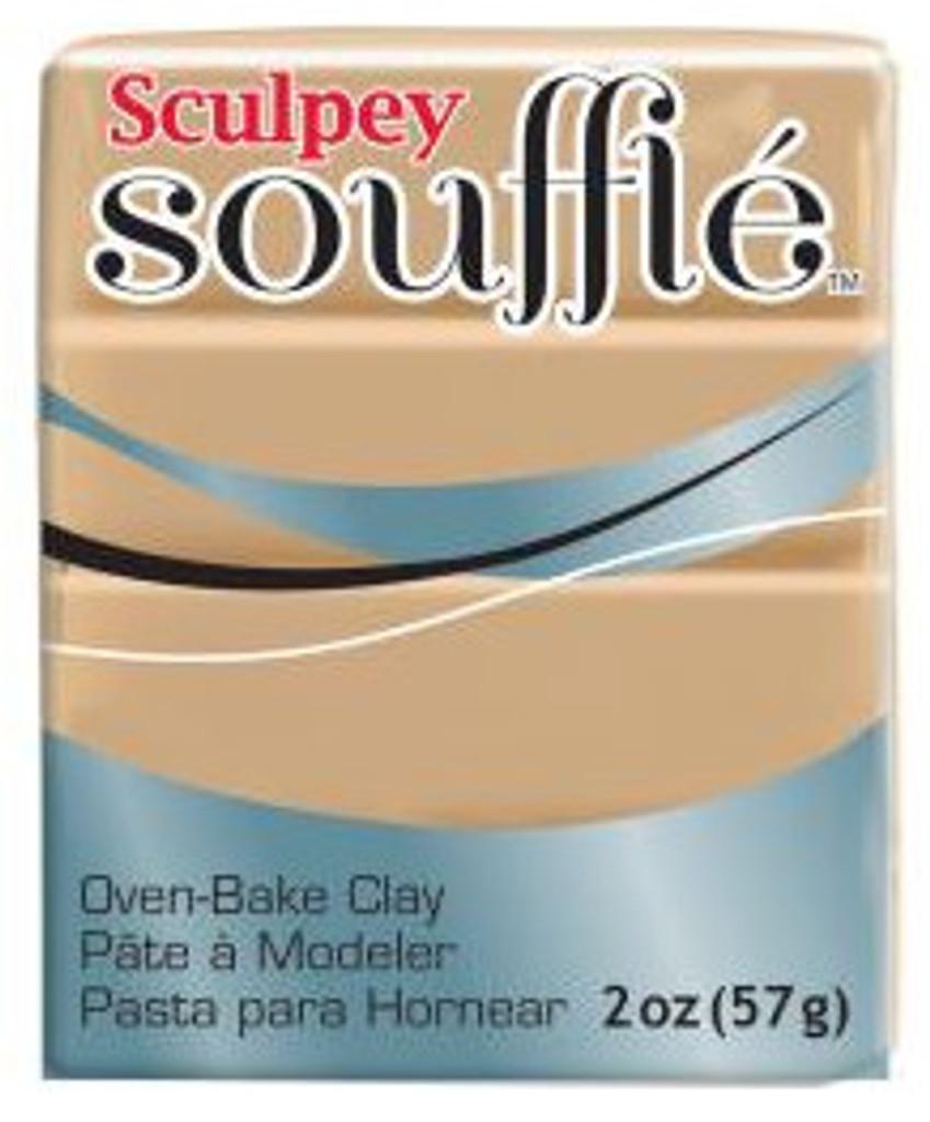 Sculpey Souffle - Latte