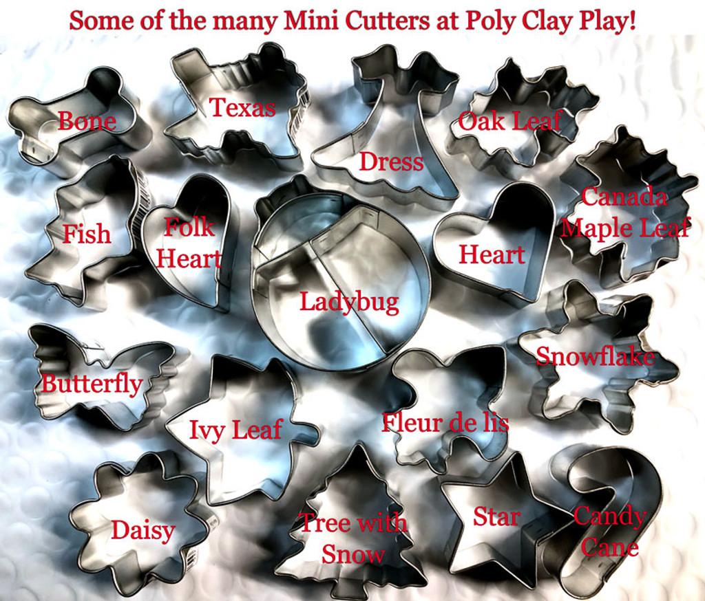 Mini Cutters