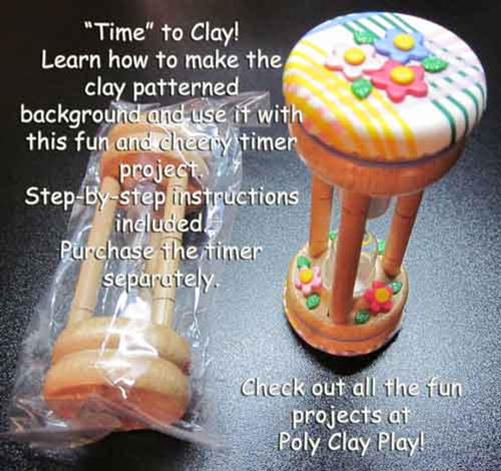 Time To Clay Tutorial