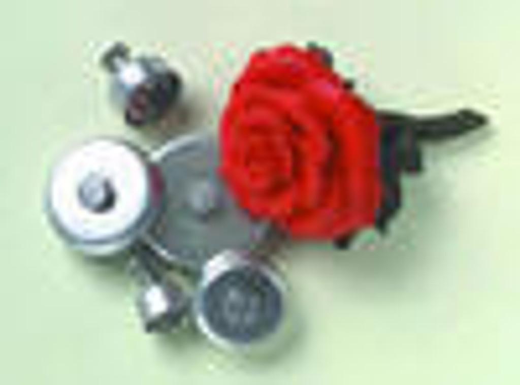 Kemper Kutters Leaf and Rose Sets