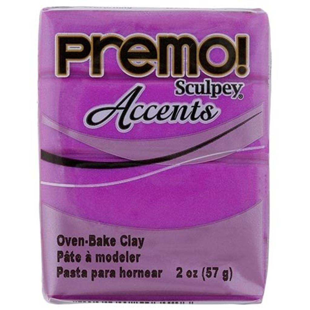 Premo! Sculpey® Accents - Purple Pearl