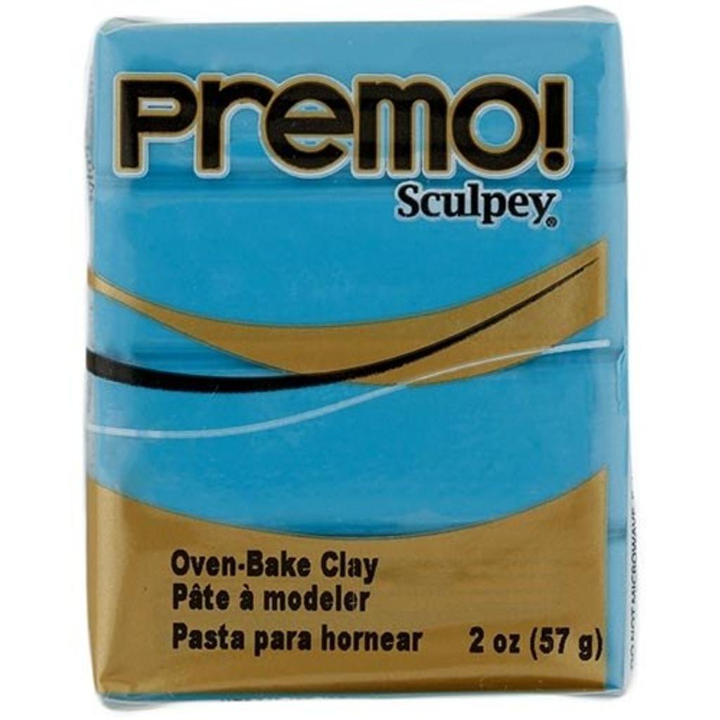 Premo! Sculpey® - Turquoise