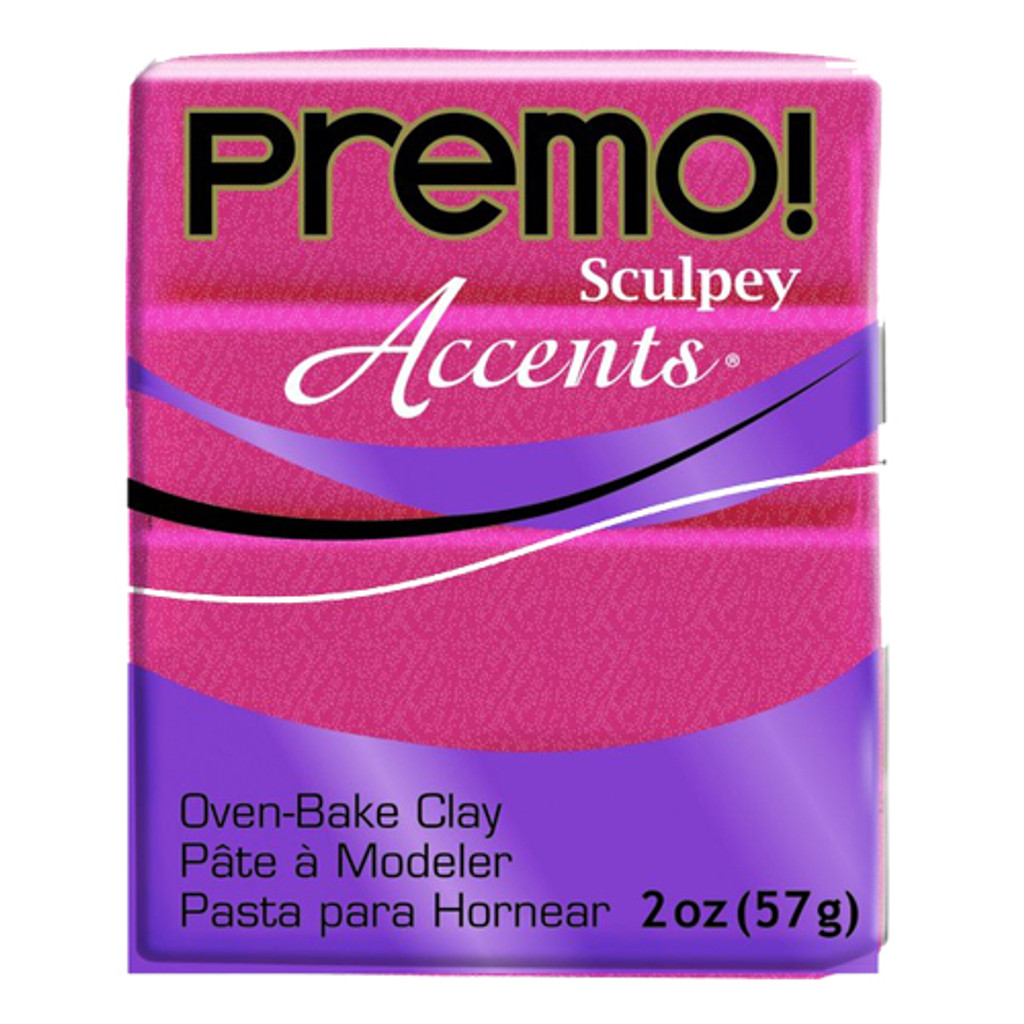 Premo! Sculpey® Accents - Sunset Pearl