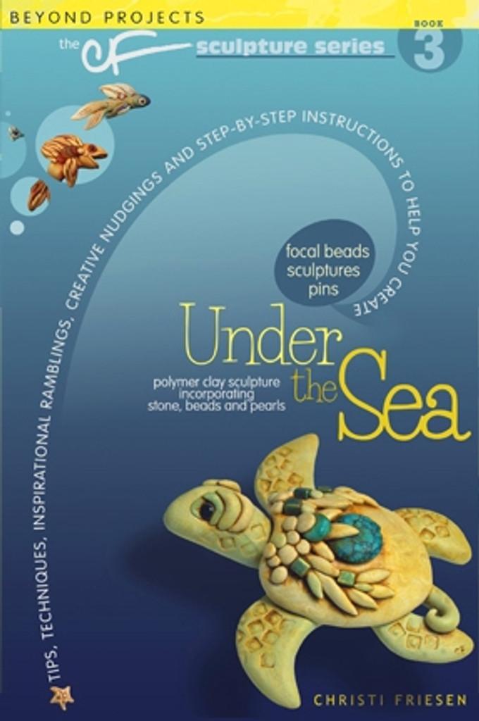 Christi Friesen Under the Sea Book 3
