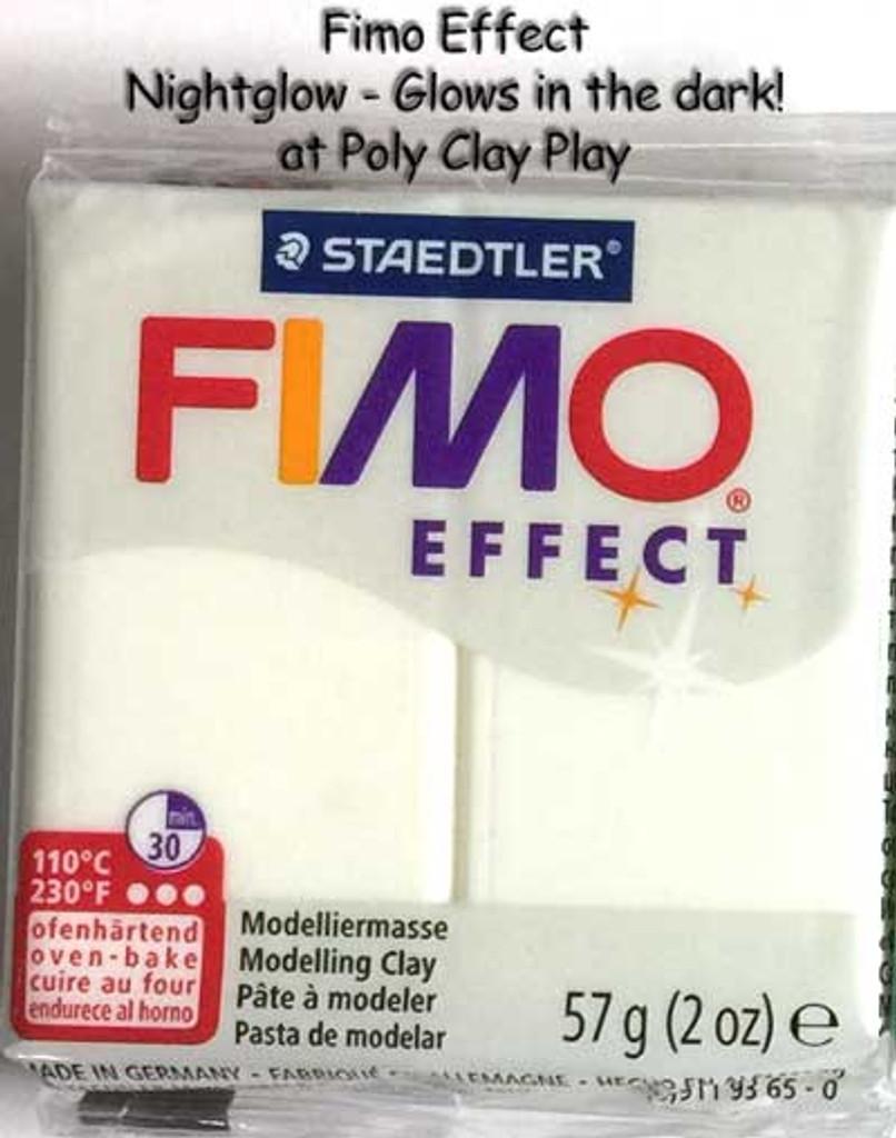 Fimo Effect Nightglow