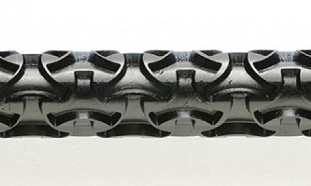 Wishbone Weave Roller 7.5 cm