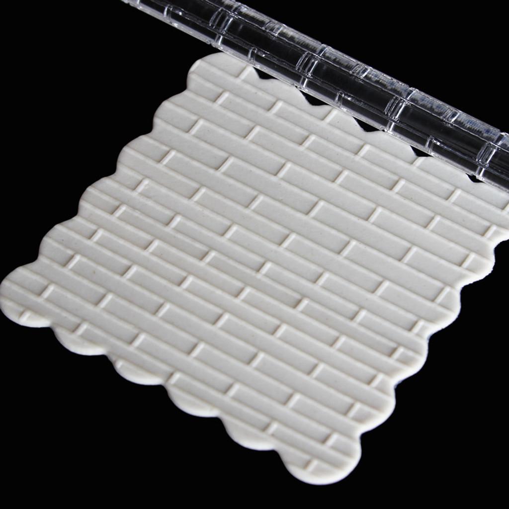 Acrylic Rolling Pin Bricks