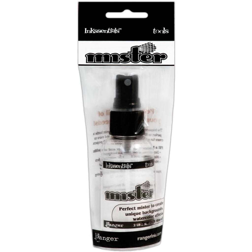 Inkssentials Mister Bottle - Empty