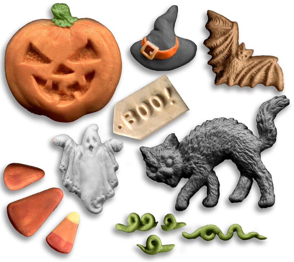 Halloween Mold