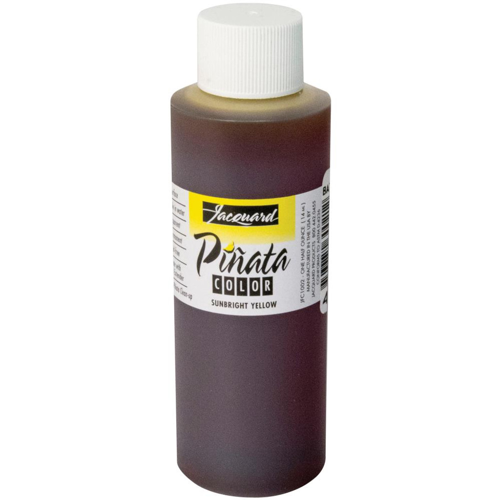 Piñata Alcohol Inks Sunbright Yellow