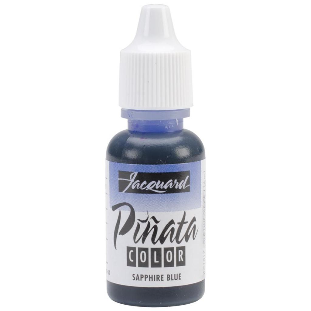 Piñata Alcohol Inks Sapphire Blue