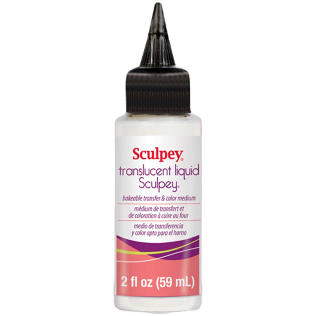 Sculpey® Liquid Bakeable Clay Original