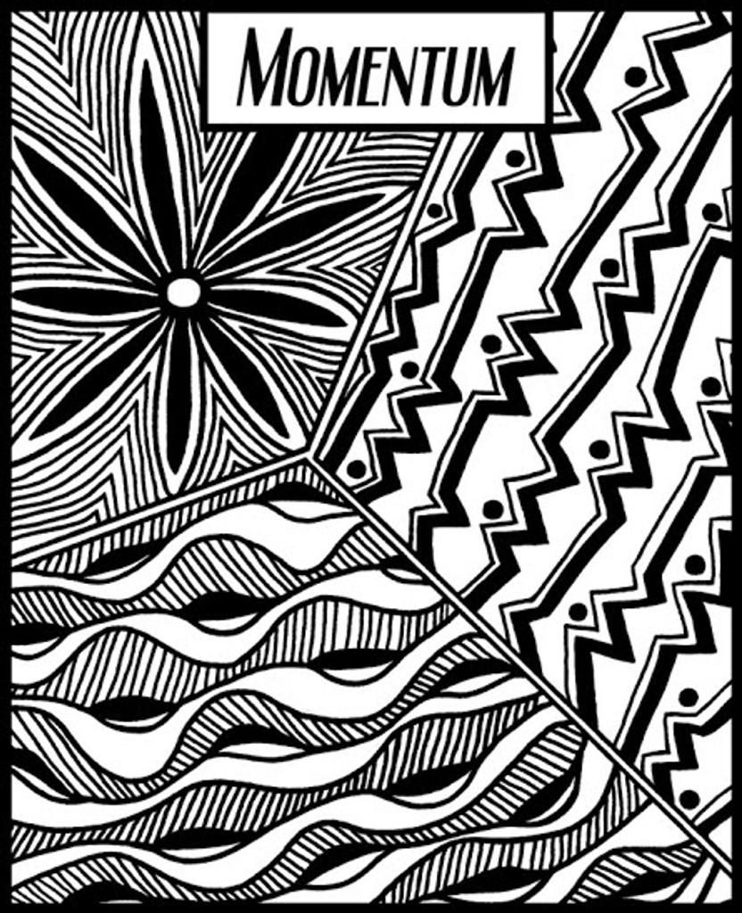 Helen Breil Stamps - Momentum
