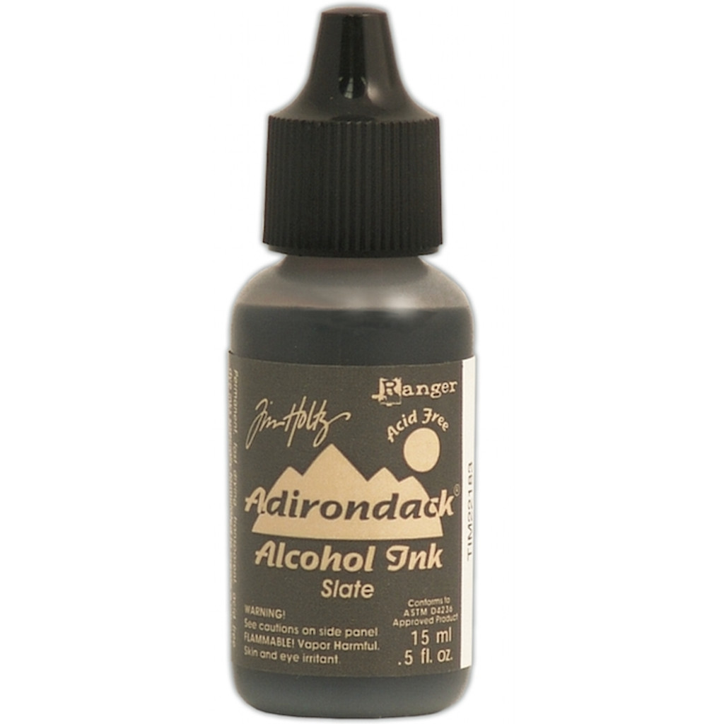Alcohol Inks Tim Holtz - Slate