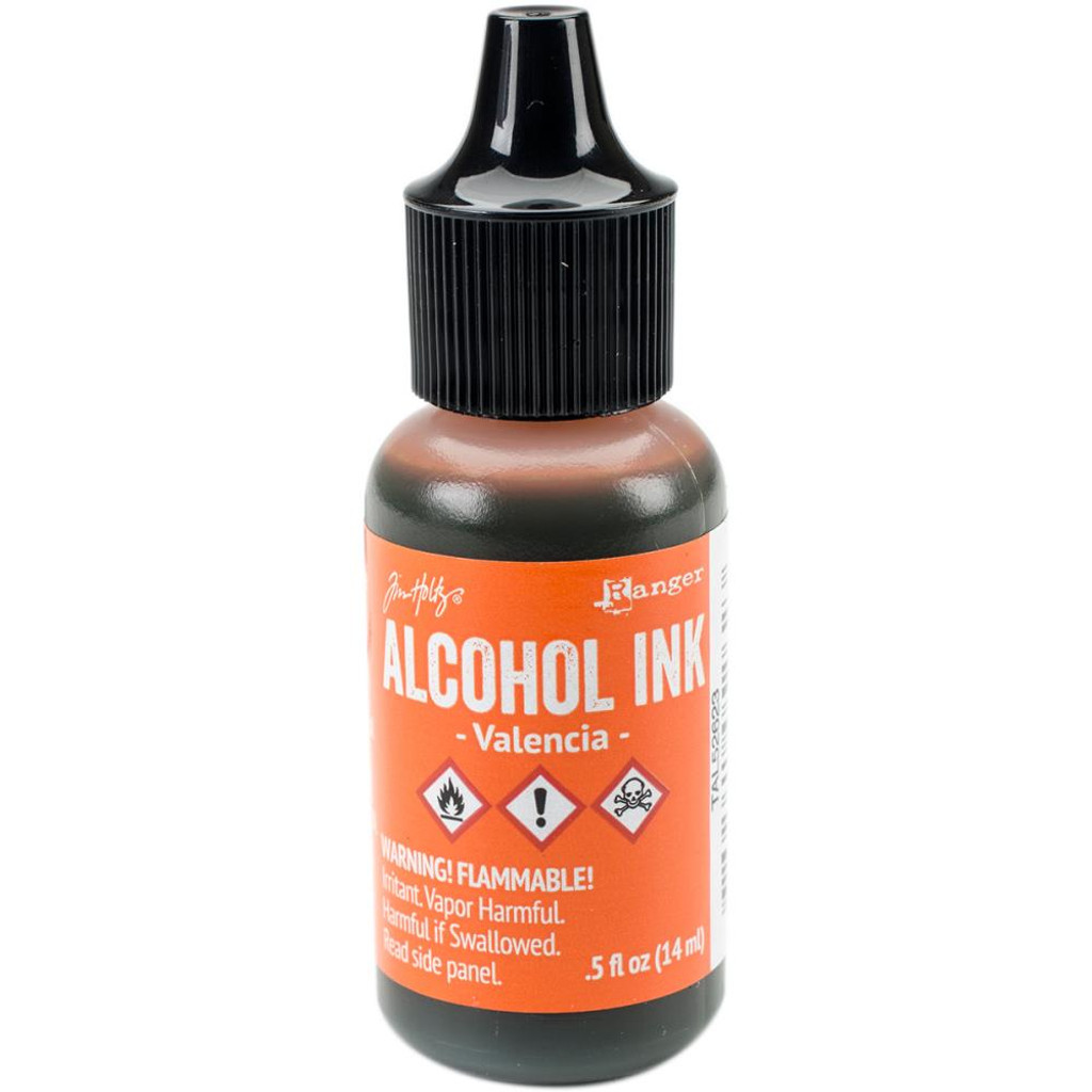 Alcohol Inks Tim Holtz - Valencia