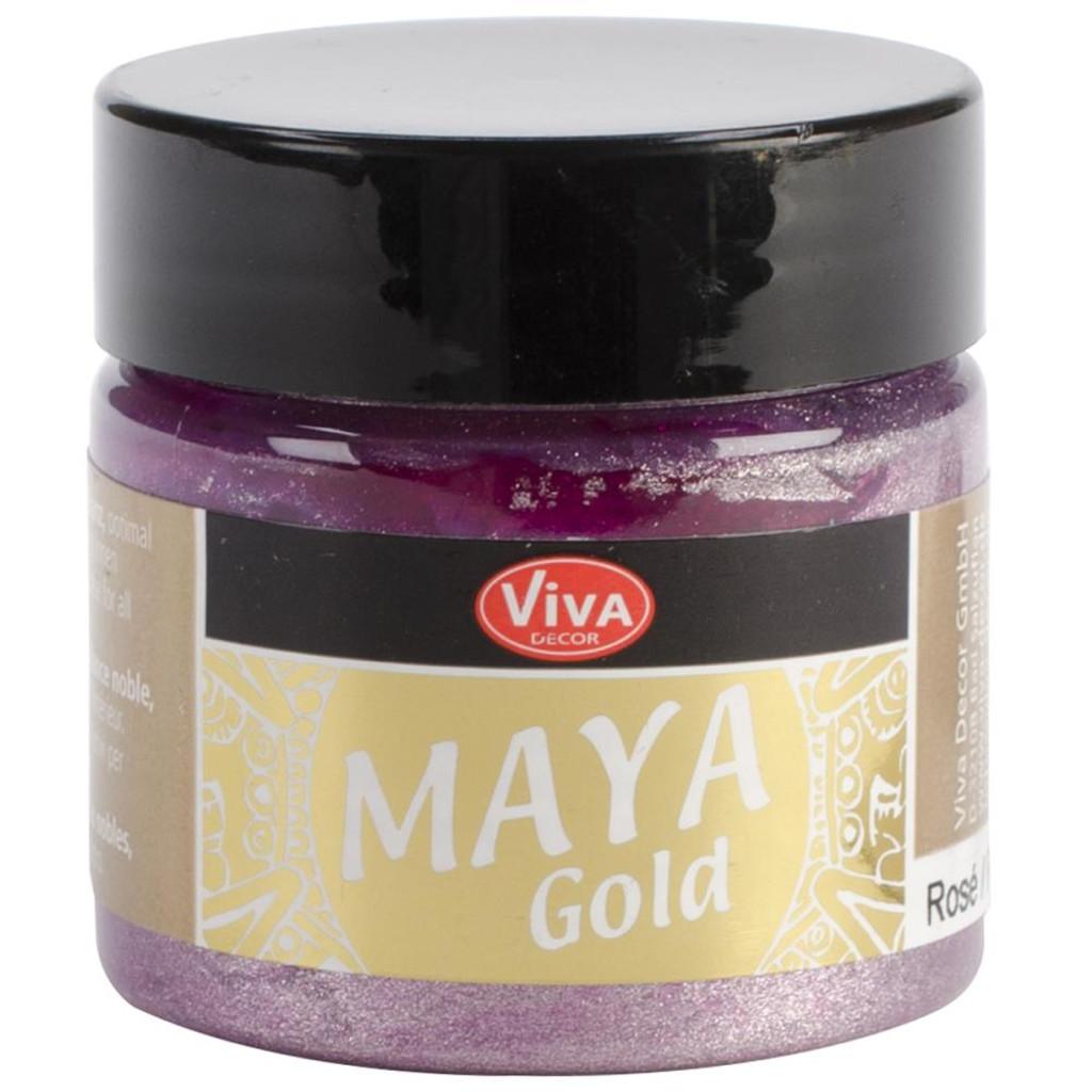 Maya Gold - Rose