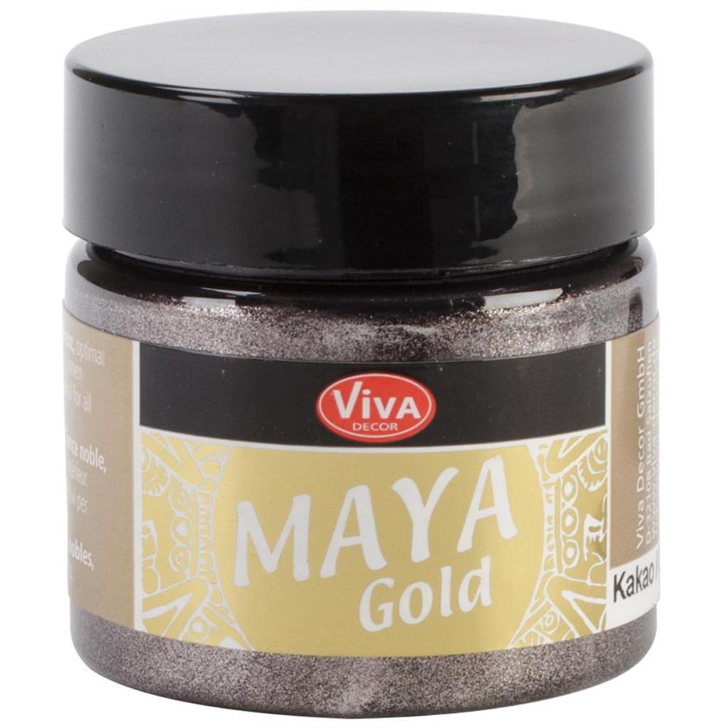 Maya Gold - Cocoa