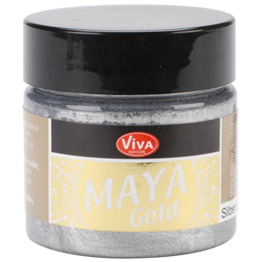 Maya Gold - Silver