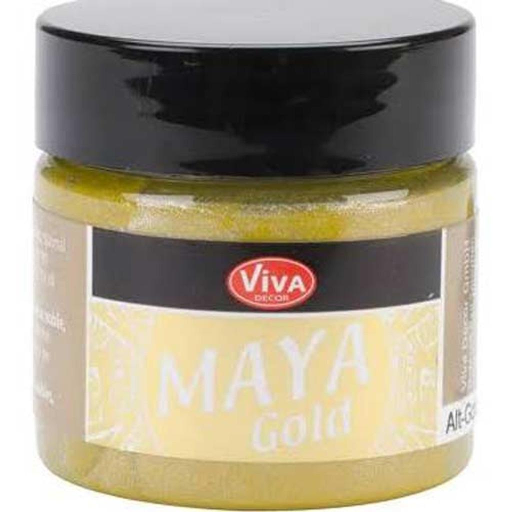 Maya Gold - Gold