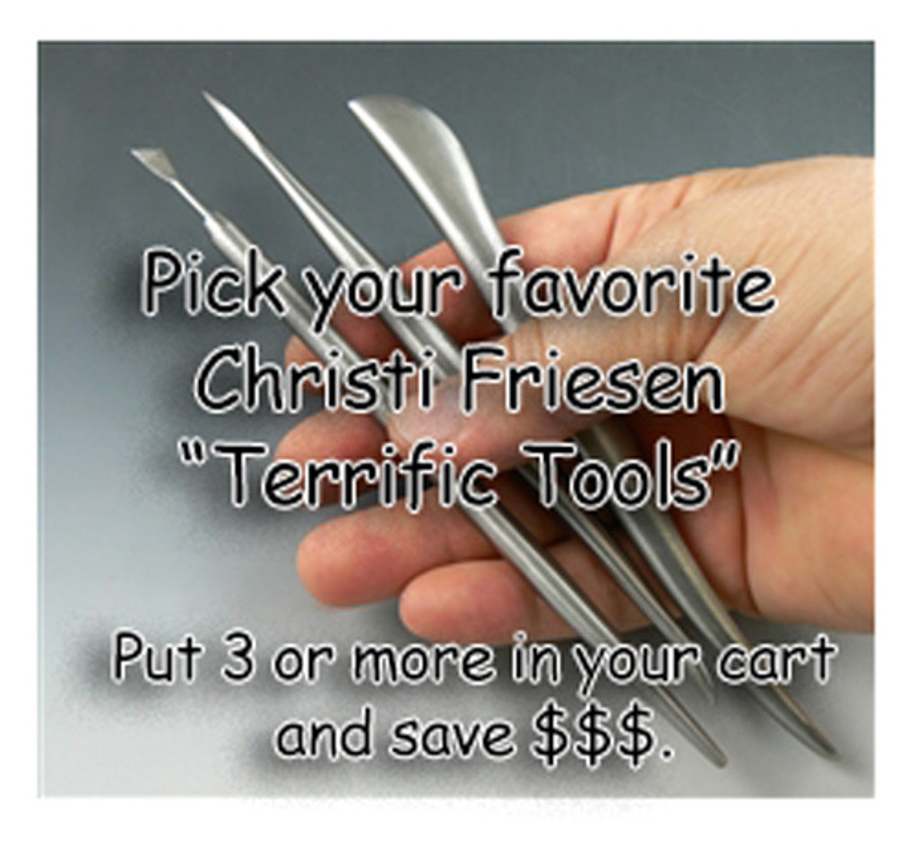 Christi Friesen Terrific Tools - Wow, It's Awesome Tool