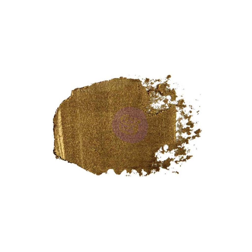 Finnabair Art Alchemy Metallique Wax - White Gold