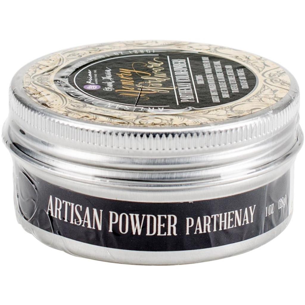 Frank Garcia Memory Hardware Artisan Powder - Parthenay