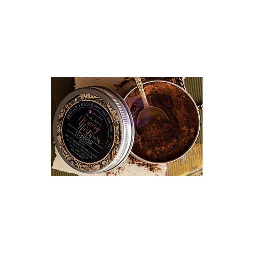 Frank Garcia Memory Hardware Artisan Powder - La Chapeliere Clay