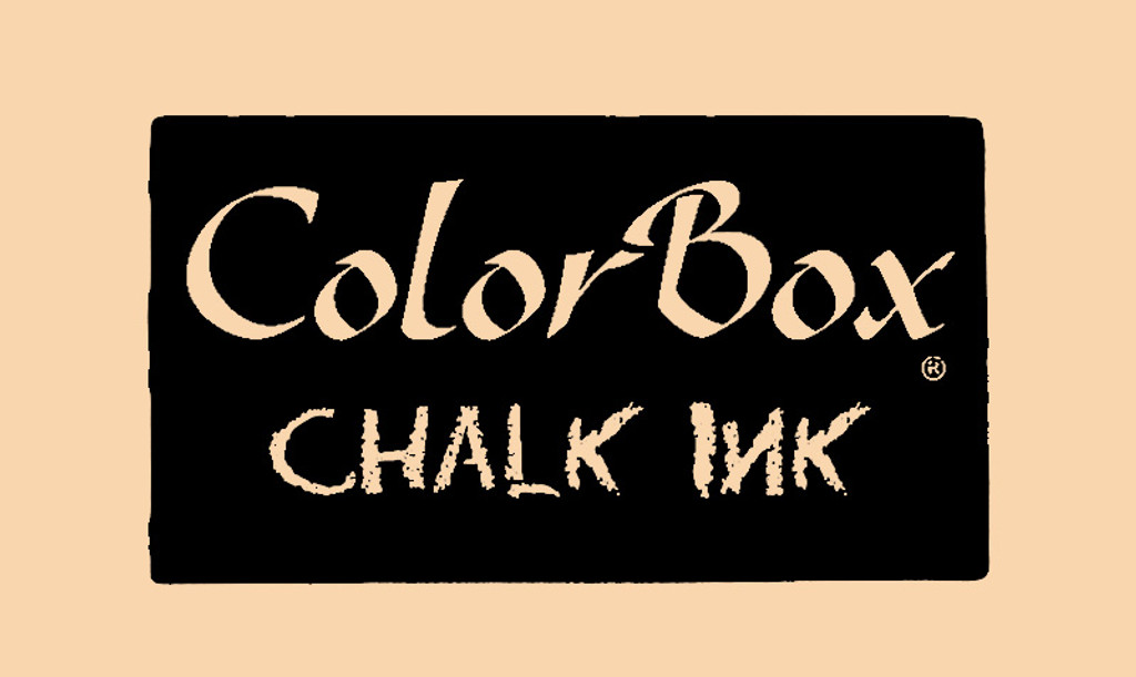 ColorBox Chalk Ink Refill - Bisque