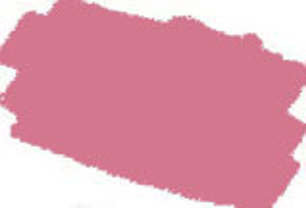 ColorBox Chalk Ink Refill - Blush Rose