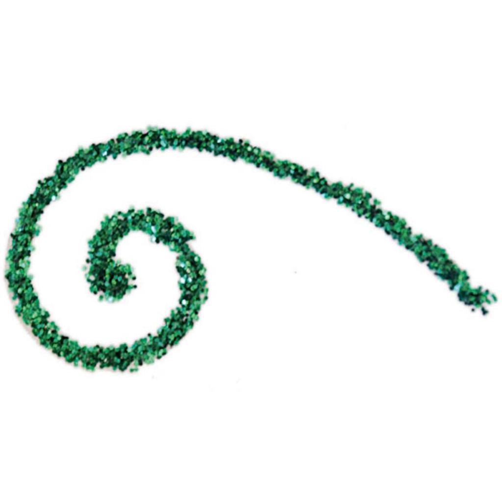 Viva Decor Glitter Pen 25ml Dark Green