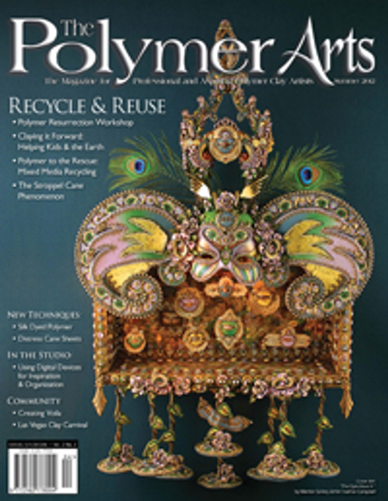 The Polymer Arts - 2012 Summer