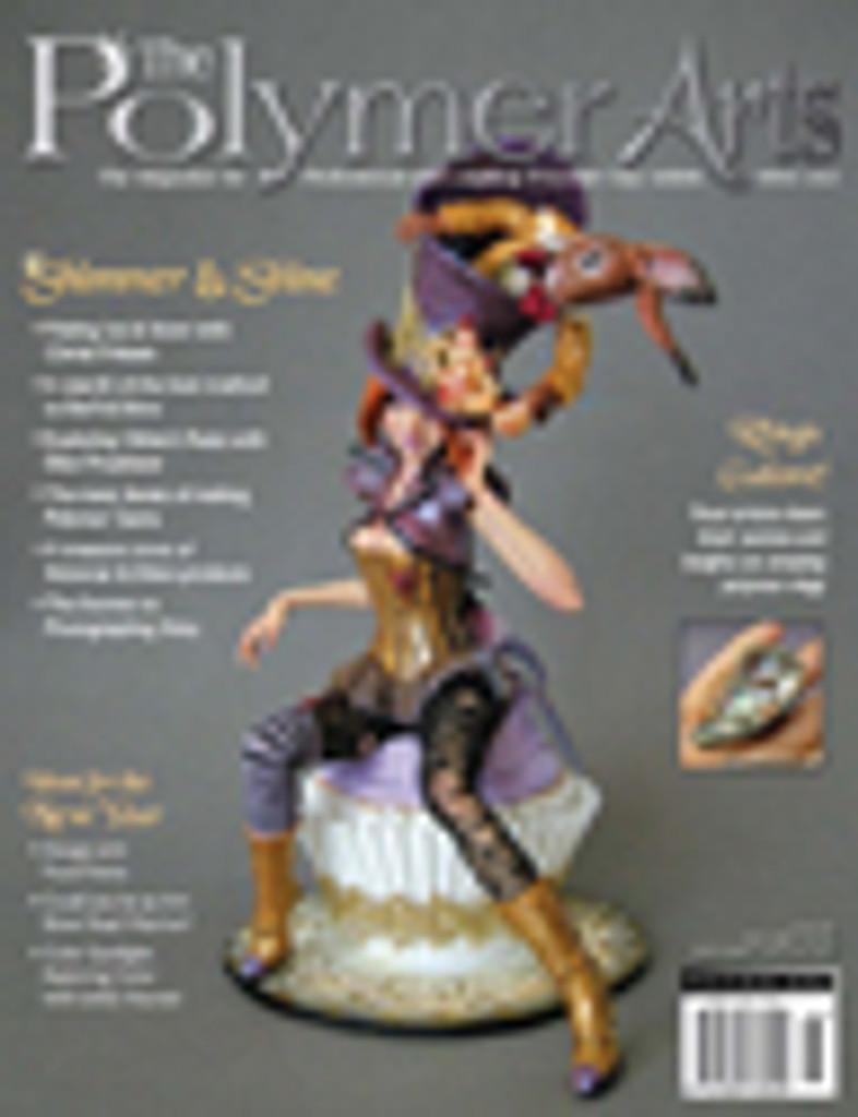 The Polymer Arts - 2012 Winter