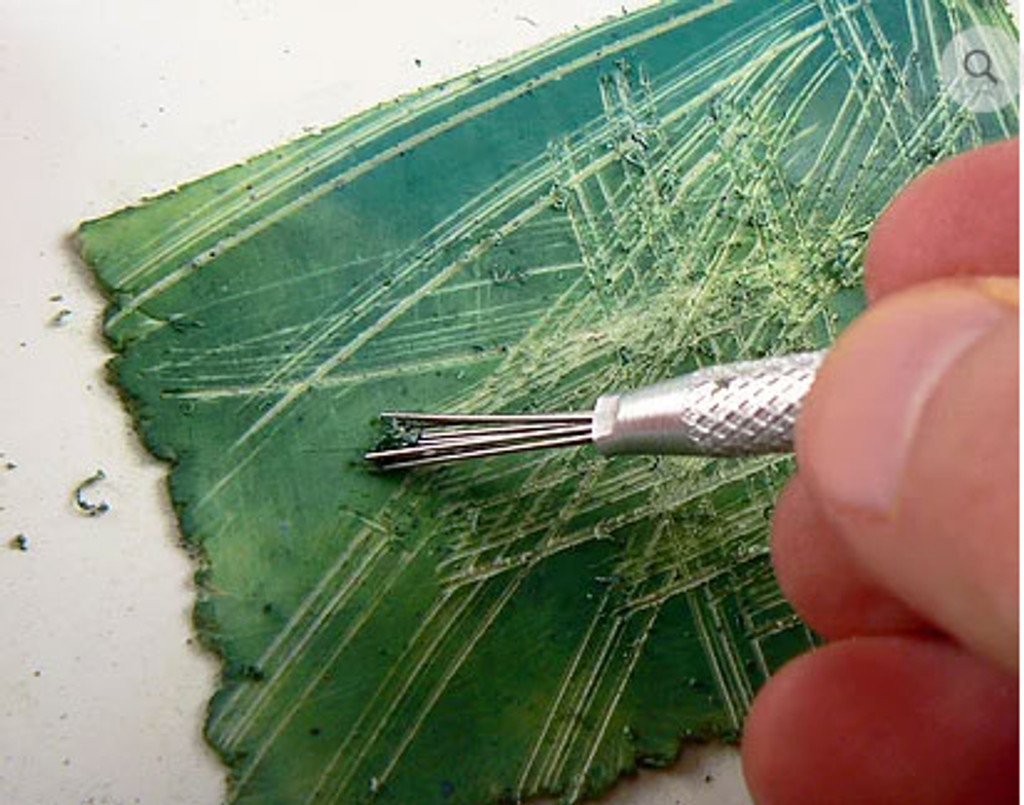 Christi Friesen Terrific Tools - Scratch Tool