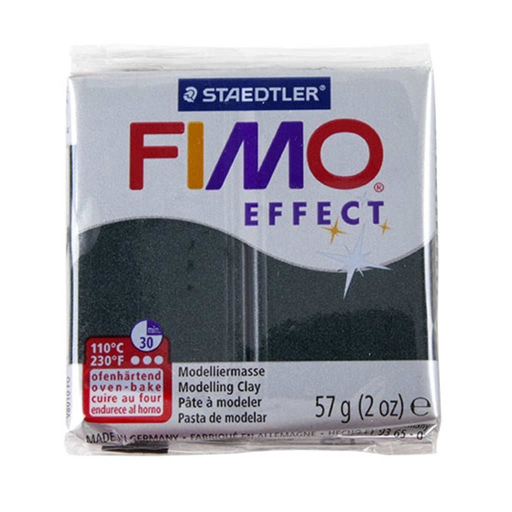Fimo Effect Black Pearl