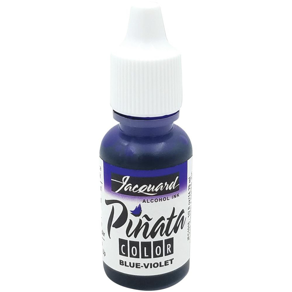 NEW Piñata Alcohol Inks Blue Violet
