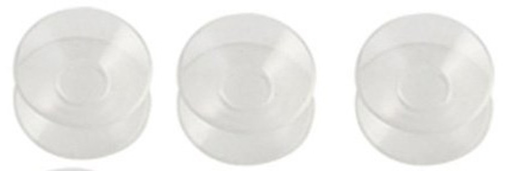 Double Sided Suction Cups (10)