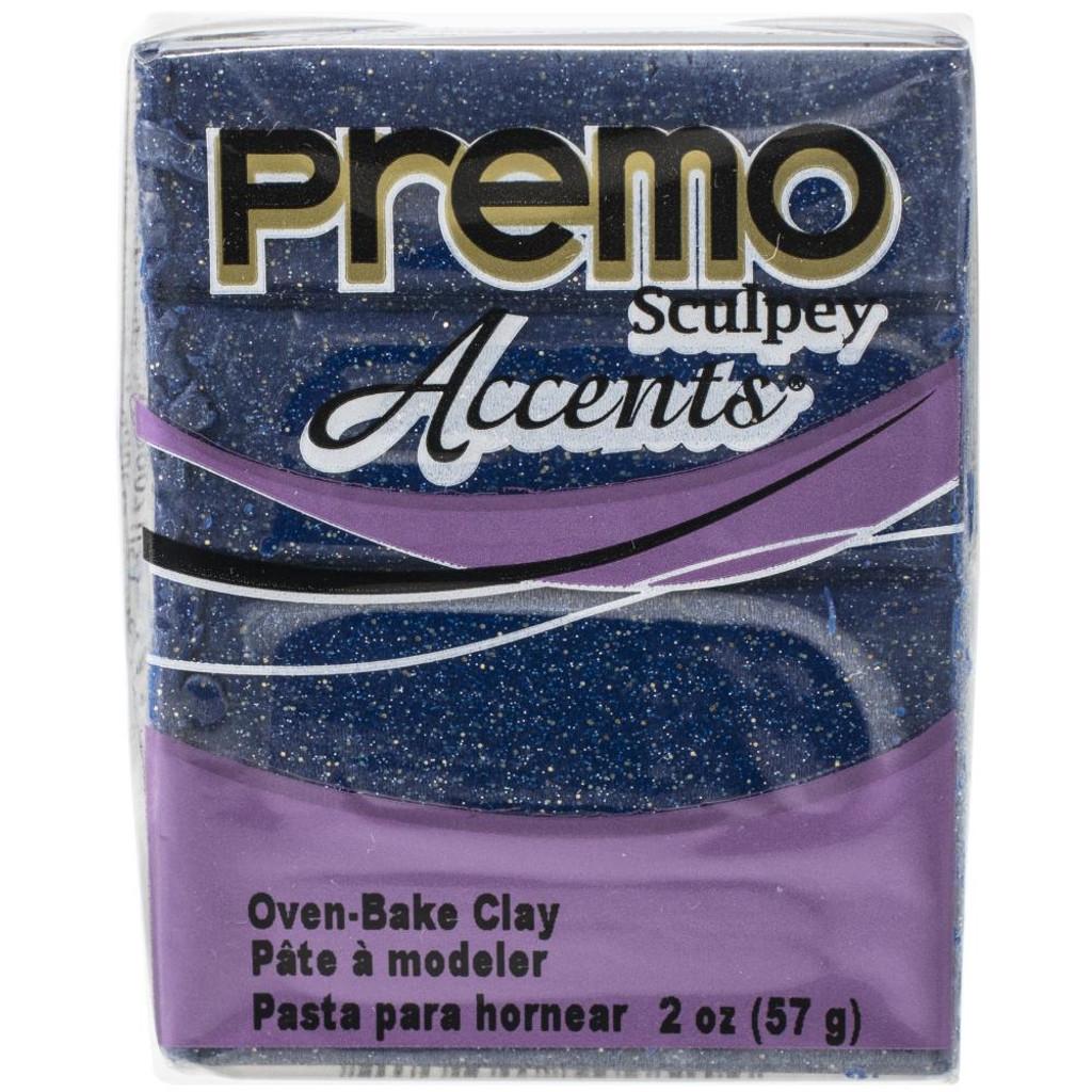 Premo! Sculpey® Accents - Galaxy Glitter
