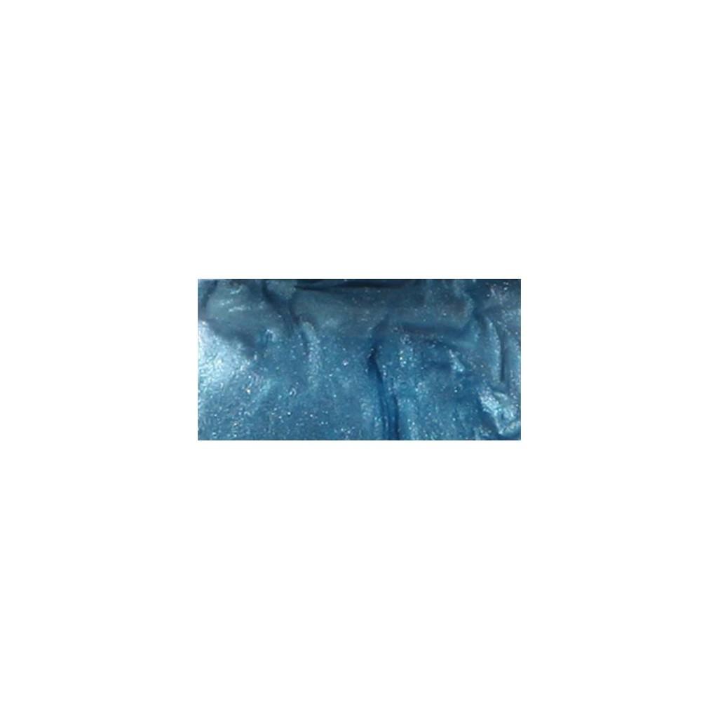 Precious Metal Colour Varnish - Ice Blue