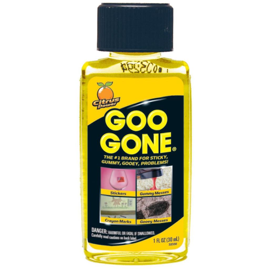 Goo Gone Remover Citrus Power