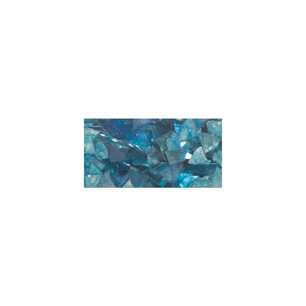 Ice Resin Glass Glitter Shards - Ocean