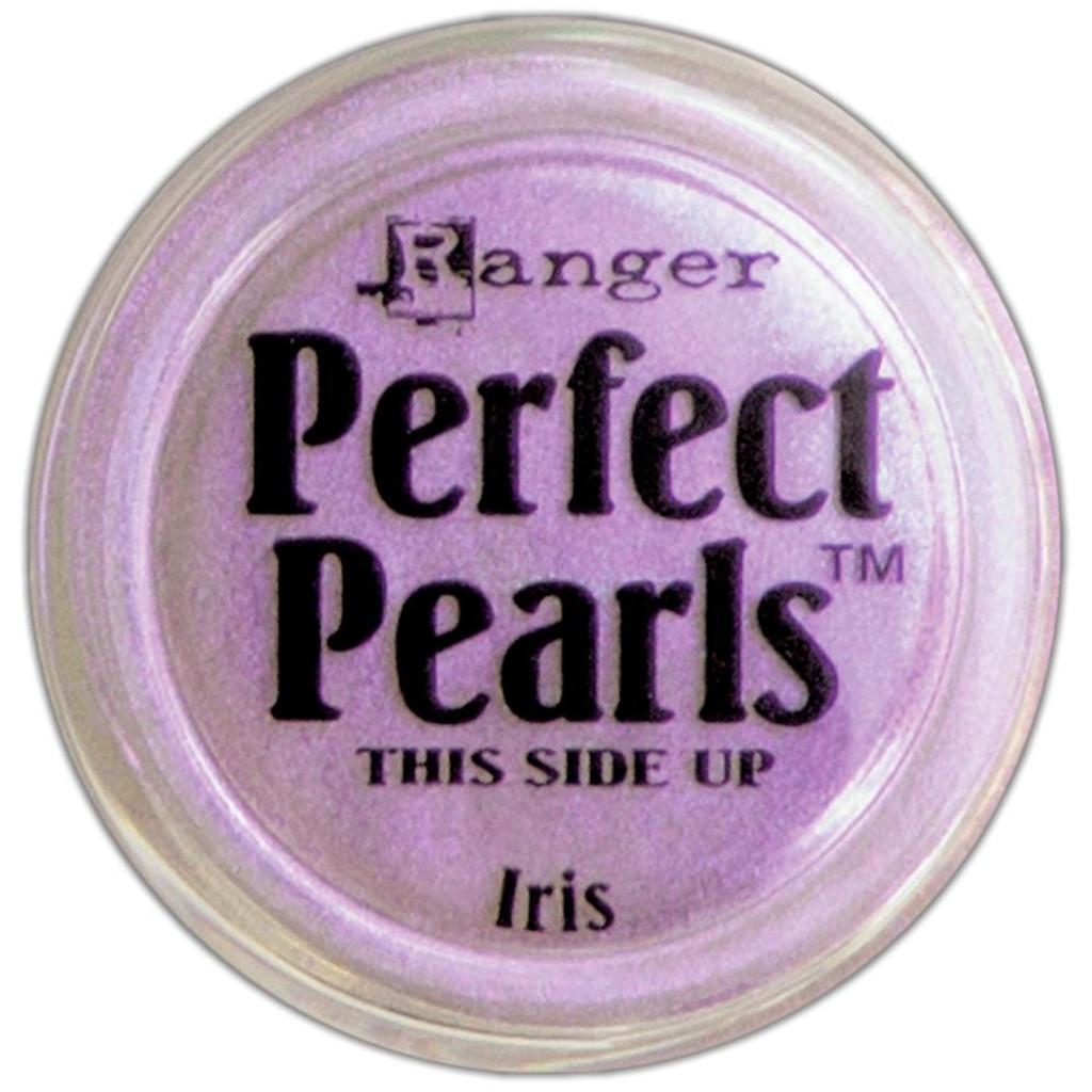 Perfect Pearls Pigment Powders - Iris