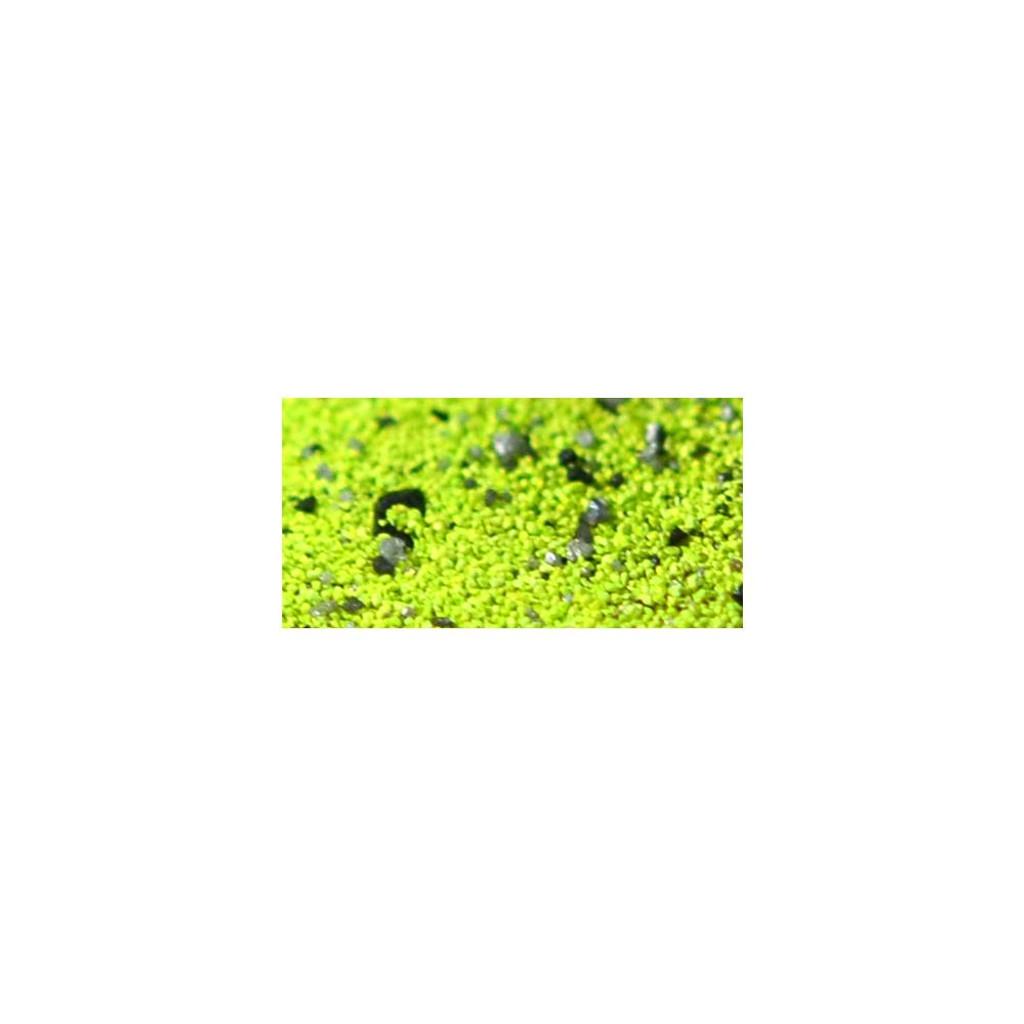 Iced Enamels Relique Powder Cold Enameling Chartreuse