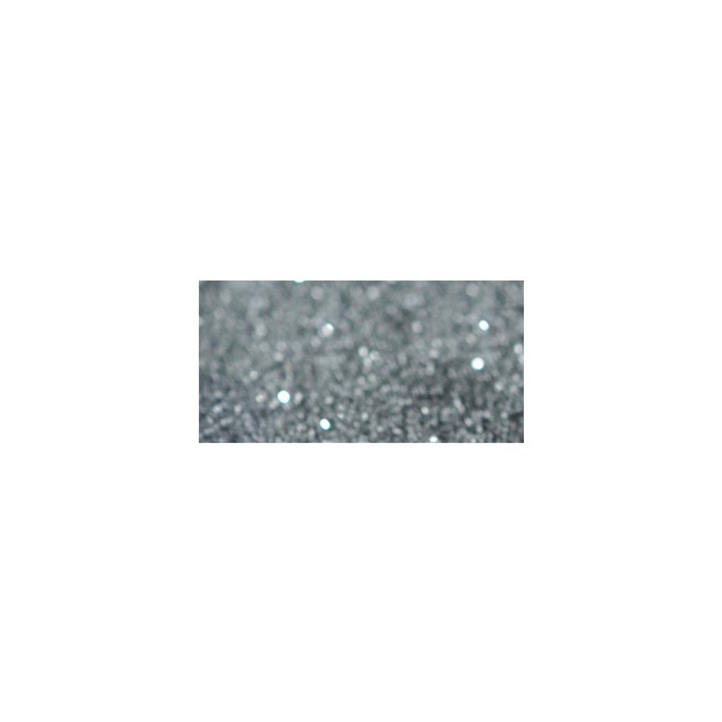 Iced Enamels Relique Powder Cold Enameling Glitz Silver