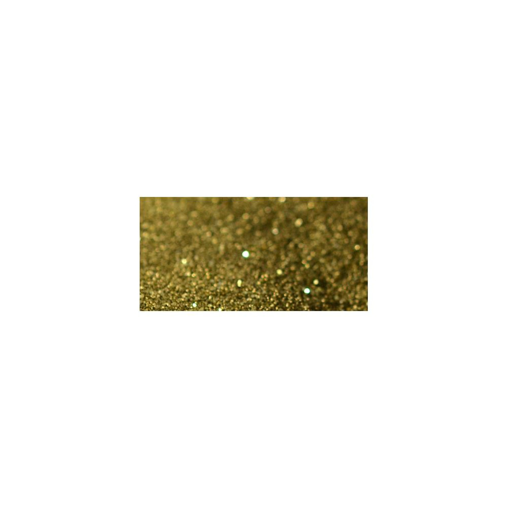 Iced Enamels Relique Powder Cold Enameling Glitz Gold