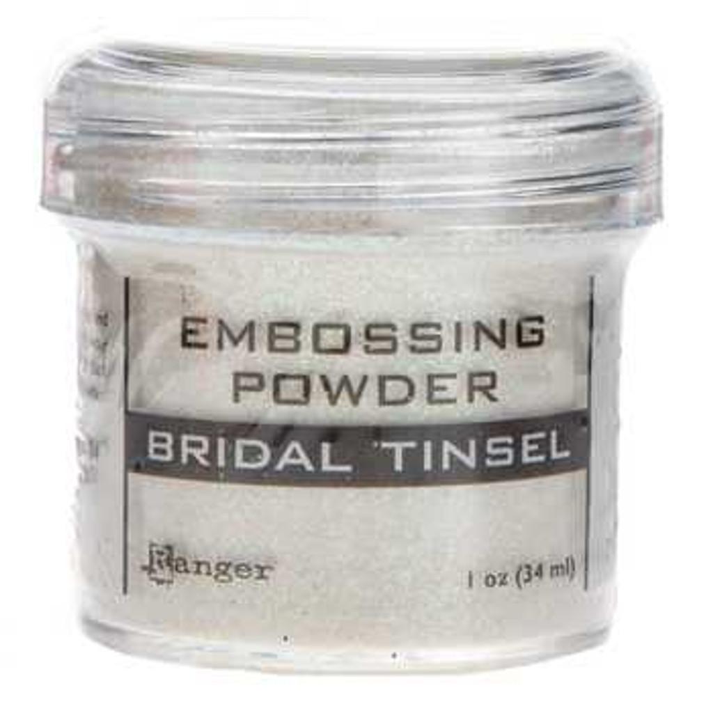 Ranger Bridal Tinsel Embossing Powder