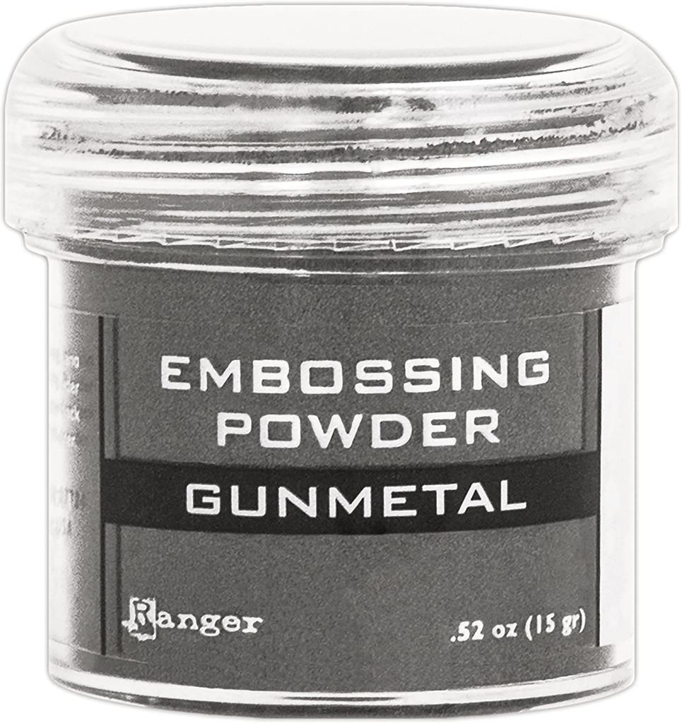 Ranger Gunmetal Embossing Powder
