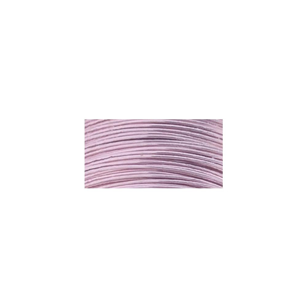 Artistic Wire 26 Gauge 15yd Non-Tarnish Silver