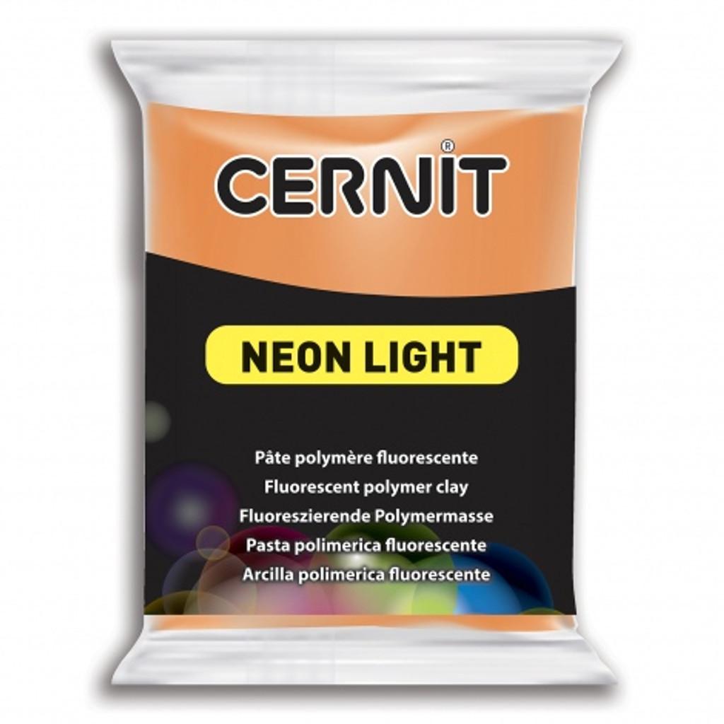 Cernit Neon Light Orange