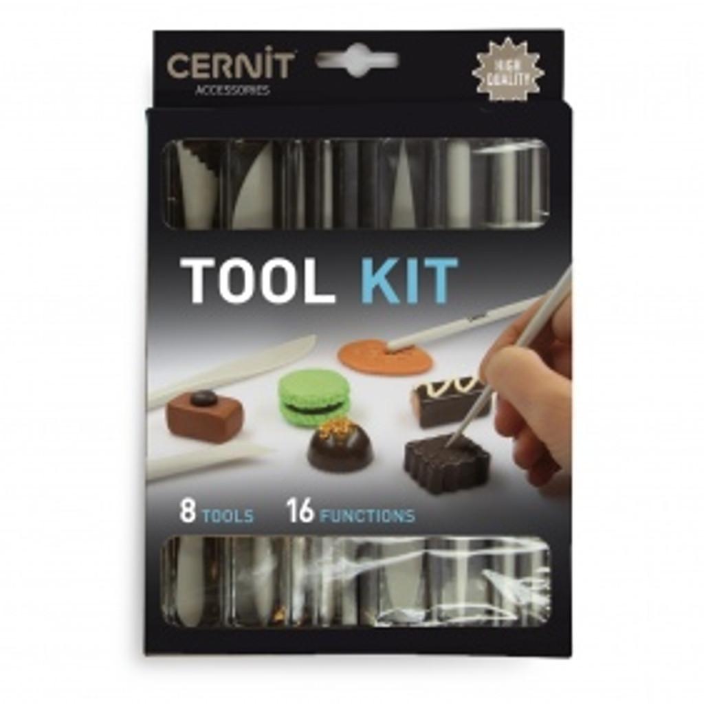 Cernit Tool Kit