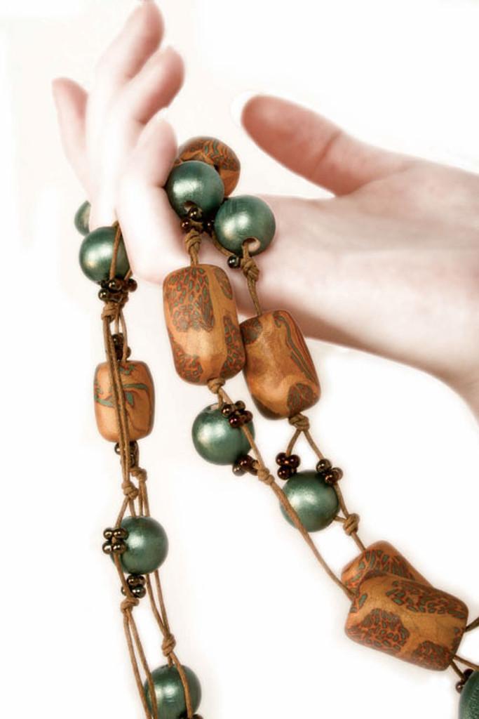 Pardo Jewelry Clay - Sapphire